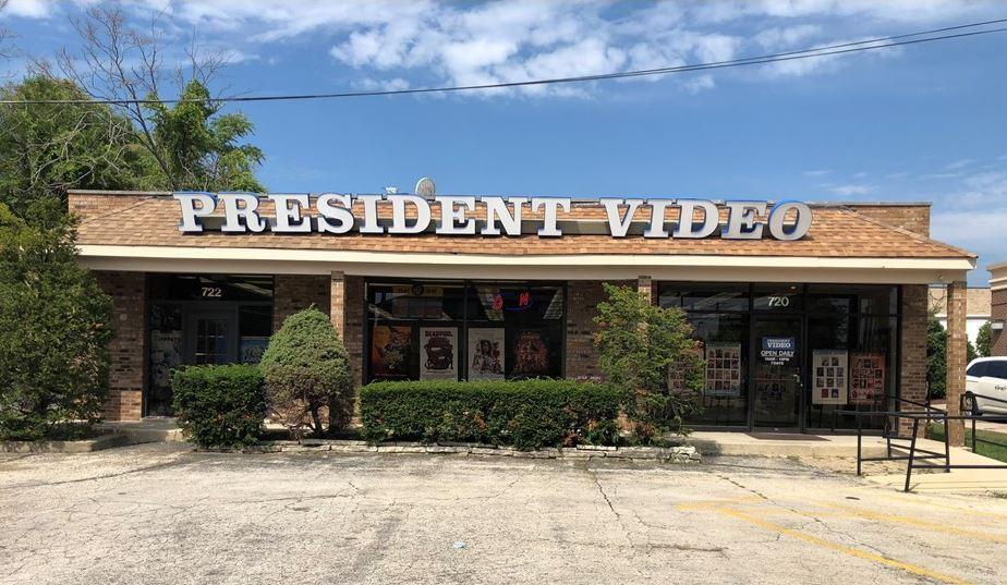 720-722 S. President Street