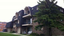 Chicago Ridge Multifamily