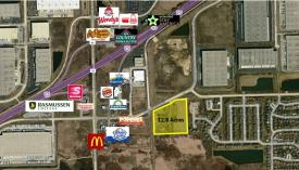 Romeoville Multifamily Development Land
