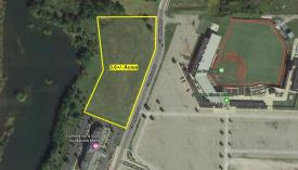 3.6+/- Acres For Sale