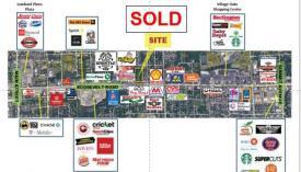 Lombard - 5+/- Acre Retail Development Site - SOLD
