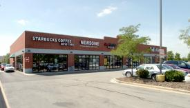 Naperville - Rose Plaza