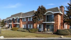 Naperville - Huntington Residences