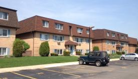 Long Valley Apartments