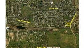 Bartlett - Single Family Home Development Site
