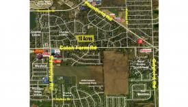 Joliet - 10 Acre Residential Development Site