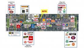 Lombard - 5+/- Acre Retail Development Site
