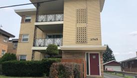 12-Unit Multi-Family Apartment Building