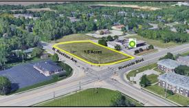 1.5 Acres Available